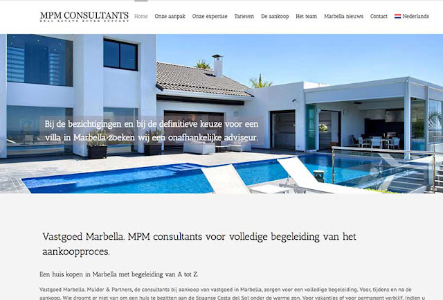 MPM Property Consultants Marbella MPM Property Consultants – your helping hand for finding your luxury villa or apartment for sale in Marbella