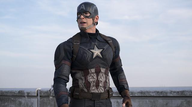 Crítica: Capitão América: Guerra Civil