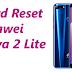 Tutorial Cara Hard Reset Huawei Nova 2 Lite, Lengkap!