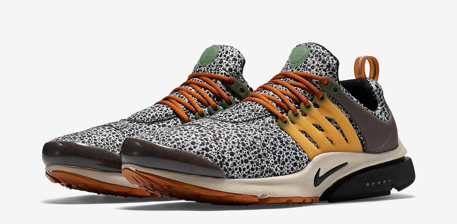 release date ad397 1b6a4 This Nike Air Presto gets the