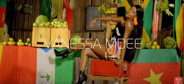 VIDEO | Vanessa Mdee Ft. Reekado Banks - Bambino | Download Mp4 [Official Video]