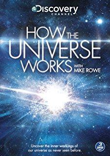 Vũ Trụ Hoạt Động Như Thế Nào: Hố Đen - How the Universe Works: Black Holes (2010)