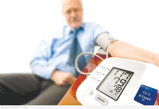 الوقاية من ضغط الدم