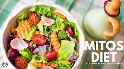 Gorry Gourmet Mitos Diet dan Salah Kaprah tentang Diet