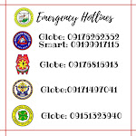 EMERGENCY HOTLINES