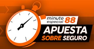 888sport reembolso minuto 88 apuesta gratis 11-12 marzo