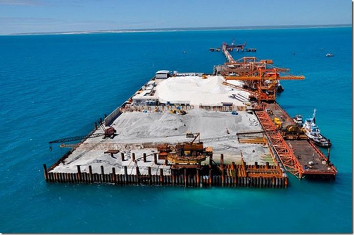 Resultado de imagem para imagens do porto ilha de areia branca-rn