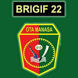 brigif 22 otamanasa