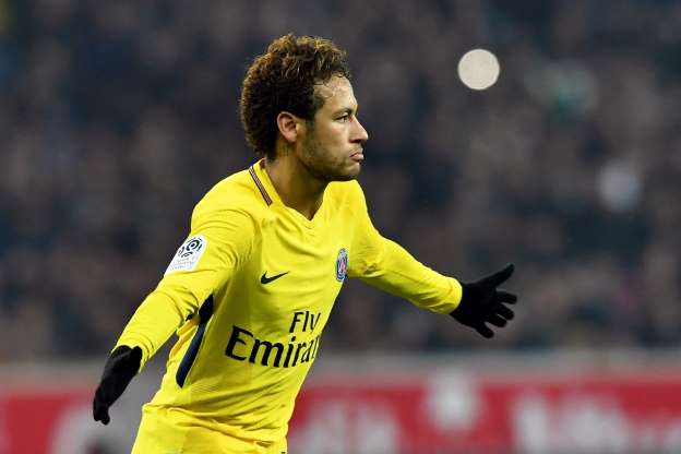 Neymar gets 3million euros a month and PSG pay 12 of highest Ligue 1 salaries