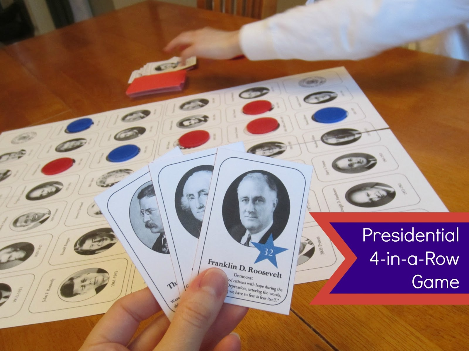 how to win at president card game