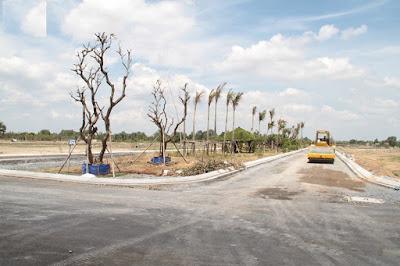 Đất nền Phú Mỹ Hưng 2. Chỉ 199tr nhận ngay nền phố liền kề Phú Mỹ Hưng, sổ đỏ, giá 6.8 triệu/m2.