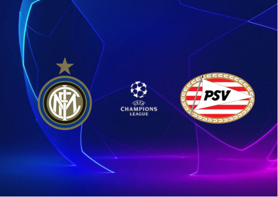 Inter Milan vs PSV Eindhoven Full Match & Highlights 11 Decembre 2018