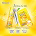 Melano CC Pure Vitamin C Brightening Essence jenama pencerahan kulit wajah No.1 di Jepun.