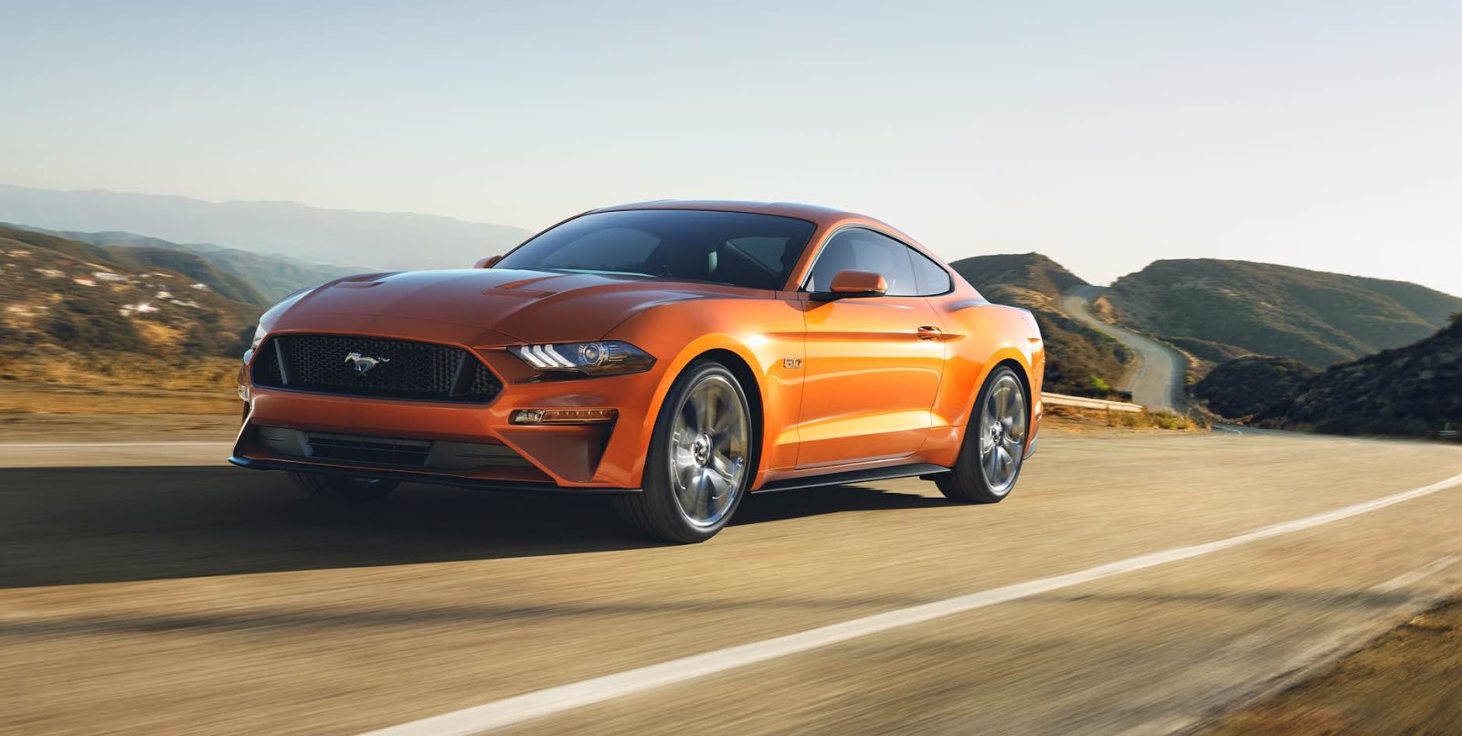 2018 Ford Mustang Upgrades!
