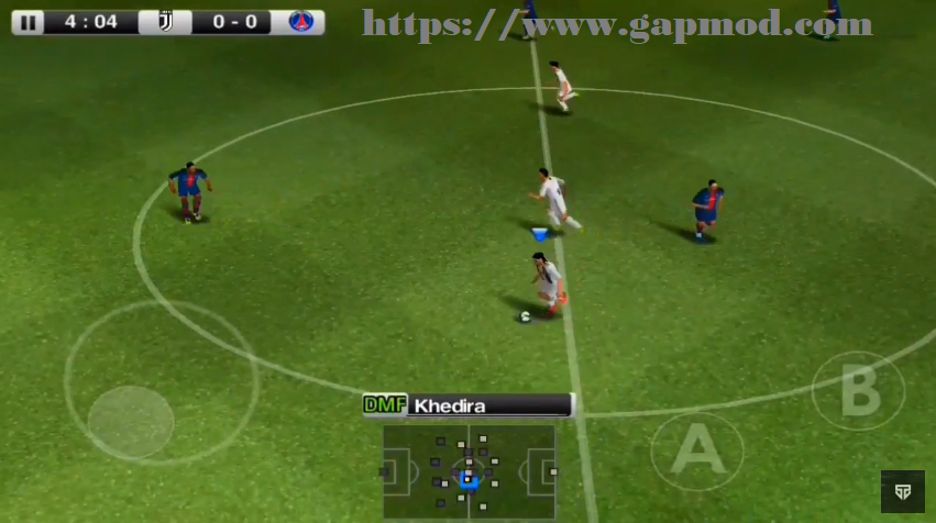 Winning Eleven 2012 Mod We 2019 For Android