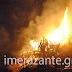 To Πυροσβεστικό Σώμα για την μεγάλη πυρκαγιά στη Ζάκυνθο