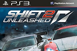 Need for Speed Shift 2 Unleashed [5.73 GB] PS3 CFW