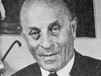 Biografi László Bíró - Penemu Ballpoint (Pulpen) Modern