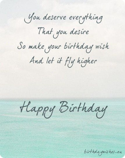 Best Birthday Letter For Sister.175 Best Happy Birthday To Sister Messages Greetings