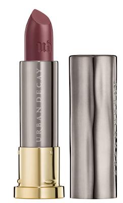 Vice Lipstick Urban Decay Teinte Crisis Cream