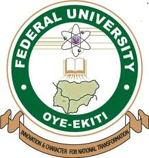 Federal University Oye-Ekiti (FUOYE) Postgraduate Courses