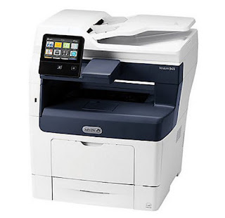 Progressive profitability from the novel benchmark inwards multifunction printers Xerox VersaLink B405DN Drivers Download
