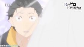 Re:Zero kara Hajimeru Isekai Seikatsu Temporada 2 Capítulo 4 Sub Español HD