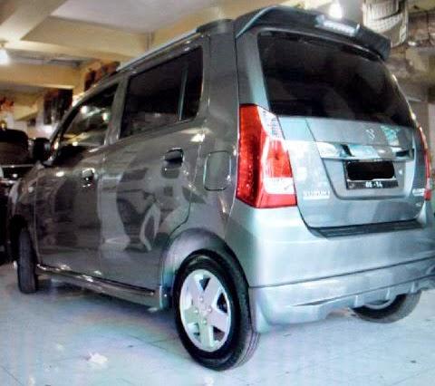 Grand New Avanza Bodykit Toyota Yaris Trd Sportivo Price In India Suzuki Wagon R | Solo Abs Plastic