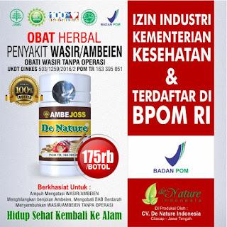 Jual Obat Ambeien Di Bandung WA 081914906800
