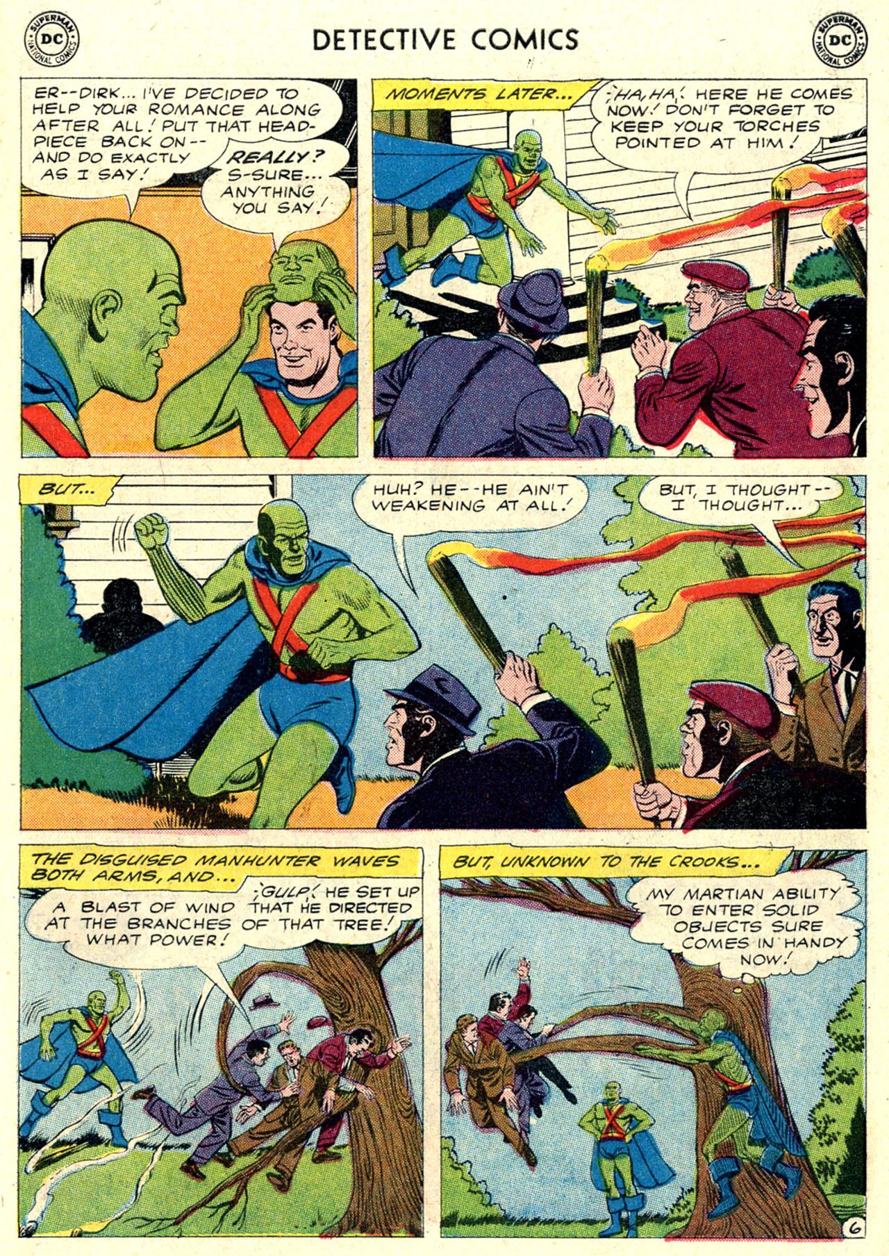 Detective Comics (1937) 291 Page 22