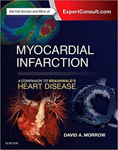 Morrow – Nhồi máu Cơ tim: Chẩn đoán và Điều trị