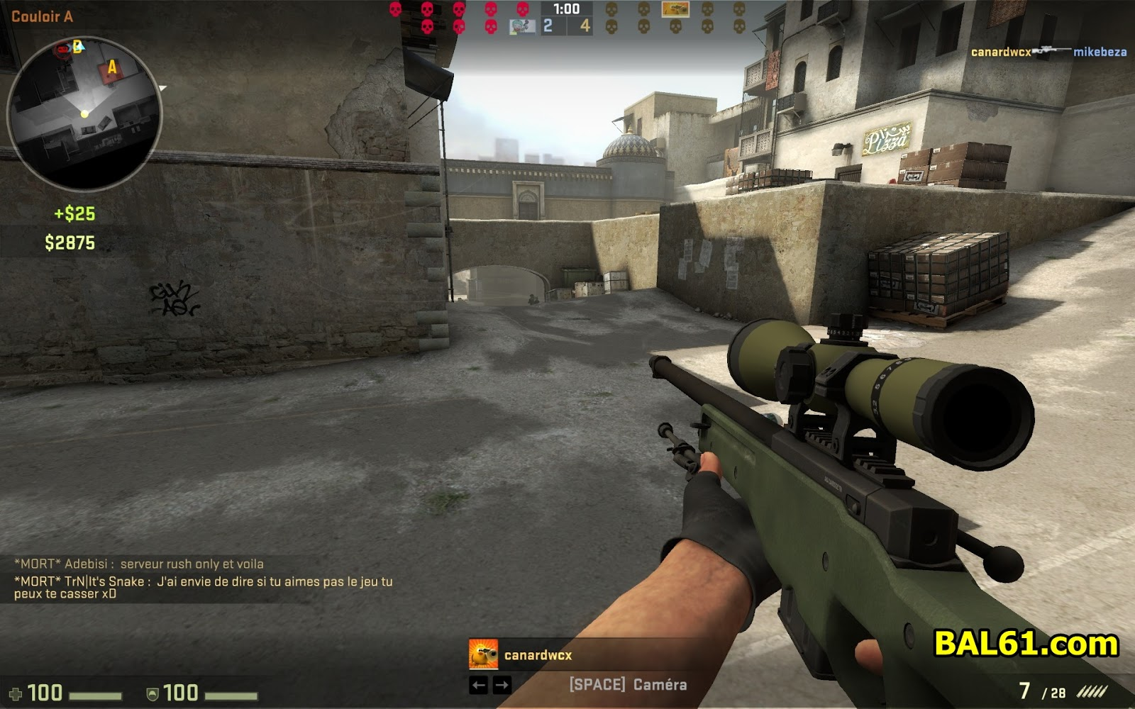 Counter Strike Global Offensive Patch Download