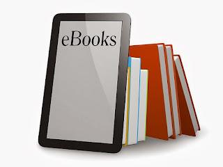 Jasa Bisnis Ebook Dengan Minisite Blogspot Responsive