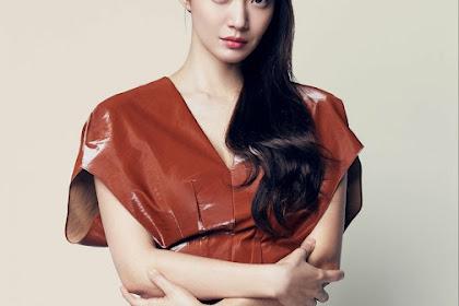 Profil, Instagram, Drama dan Perjalanan Karir Shin Min-A