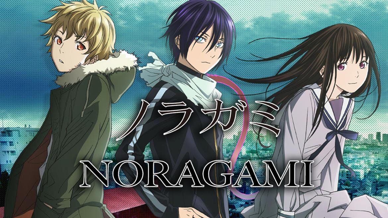 Noragami – Todos os Episódios