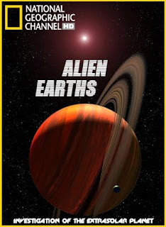 Alien Earths | Δειτε Ντοκιμαντέρ HD του National Geographic