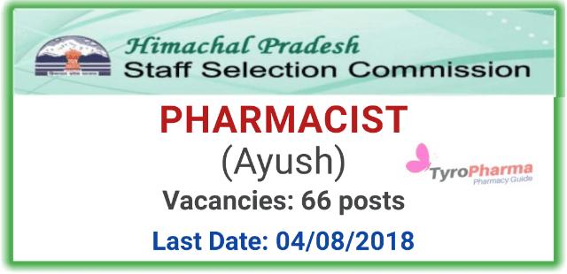 Ayurvedic-Pharmacist-Recruitment-at-HPSSC-Hamirpur
