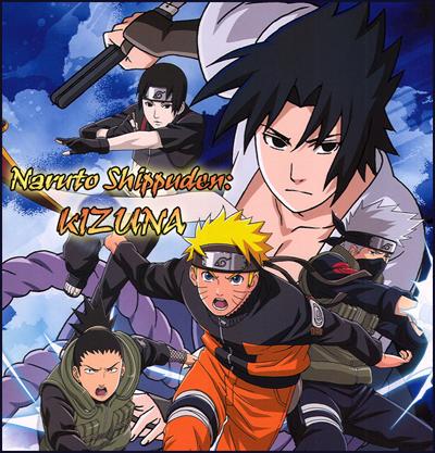 Héroes de Konoha Blog: Naruto Shippuden: Kizuna
