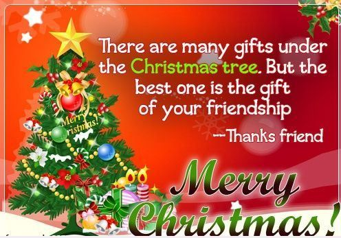 Merry Christmas Quotes | Xmas Quotes