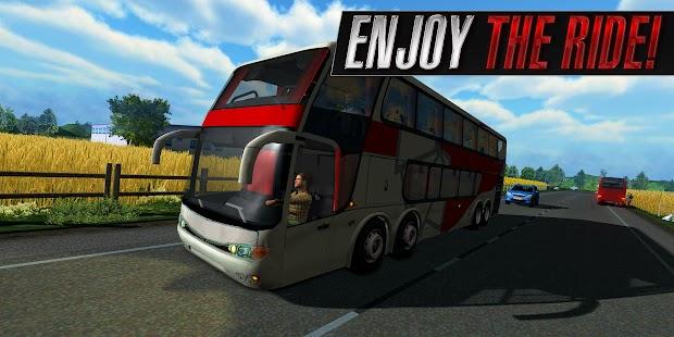 Bus Simulator: Original Apk+Data Free on Android Game Download