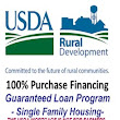 Kentucky USDA Rural Development Housing Zero Down