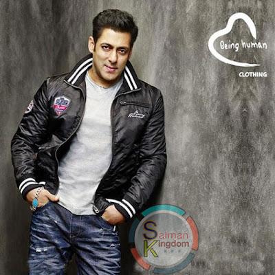 Salman Khan Being Human Photos Collection