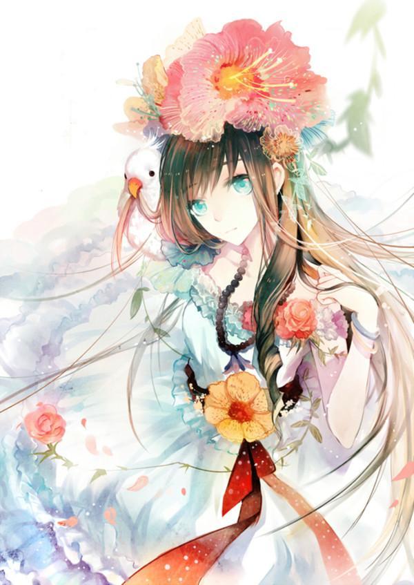 Hoa Nhỏ