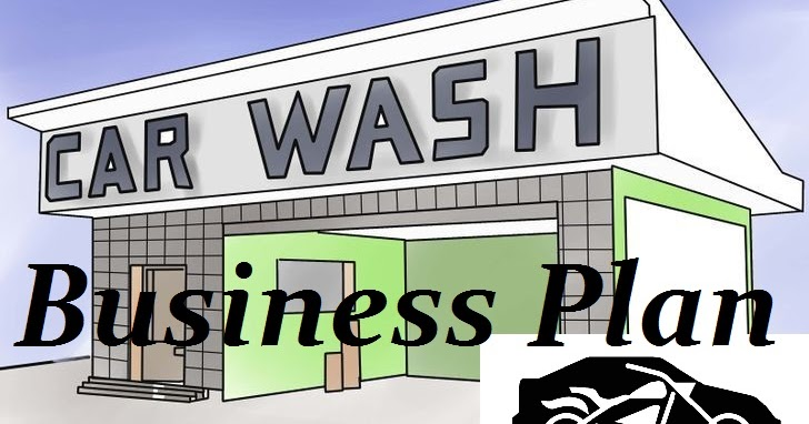 Sample Car Wash Business Plan in Nigeria - PDF Business Proposal / Feasibility Study