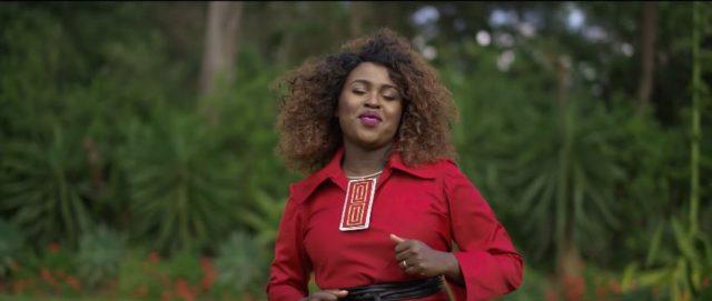 Mercy Masika - Upendo Video