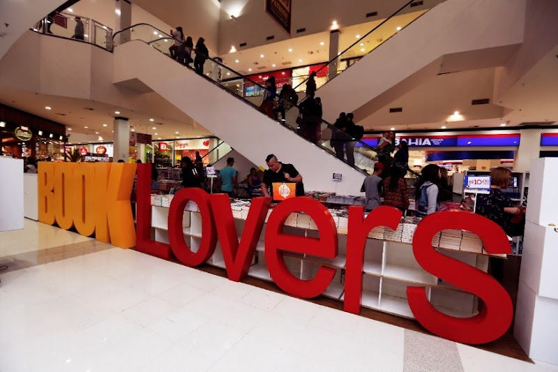 Shopping Metrô Itaquera realiza 16ª edição da Book Lovers Kids