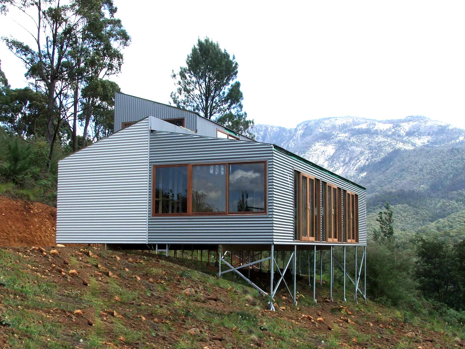 Prefab homes and modular homes in australia prefab homes for Build a house for under 50k