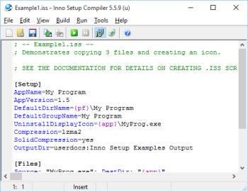 Inno Setup Compiler Free Download
