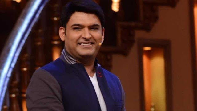 Kapil Makes Five Interesting Statement on Marriage, New Show, Fights And More