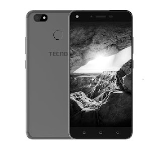 Tecno Spark Plus K9 picture